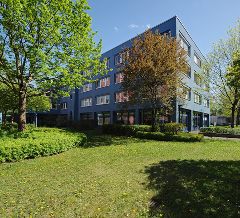 Fahrschule M1 Plus Laim Pasing Landsberger Straße Gebäude